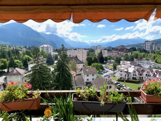 Vente  ANNECY appartement 5 pieces, 129m2 habitables, a ANNECY